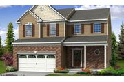 The Woodlands At Morrow by Maronda Homes