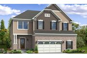 Wildcat Run by Maronda Homes