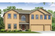 Westcott - Ashley Lakes North: Vero Beach, FL - Maronda Homes