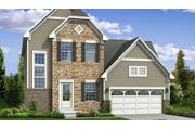 Deer Creek Run by Maronda Homes
