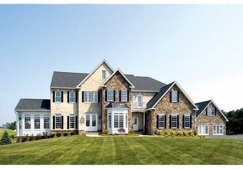 Rose Hill Farm by Marrick Homes in Washington District of Columbia