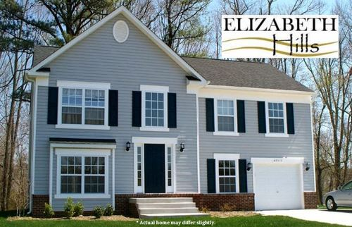 Elizabeth Hills by Marrick Homes in Washington District of Columbia
