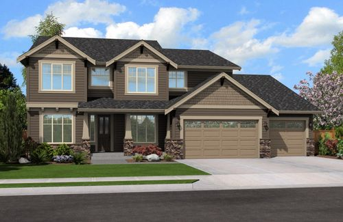 house for sale in Chinook Meadows by RM Homes