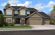 homes in Edgewood by RM Homes