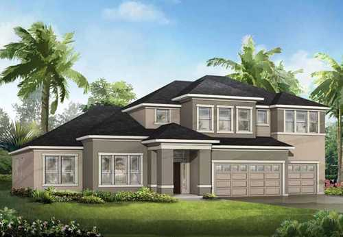 house for sale in The Reserve At Greenbriar by Mattamy Homes