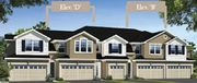 homes in Segovia by Mattamy Homes