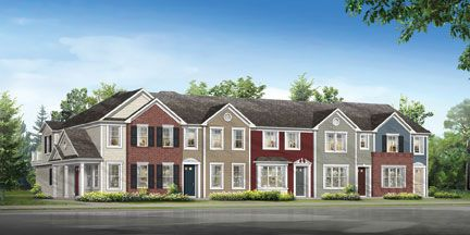 Highgrove At Arbor Lakes by Mattamy Homes-MN in Minneapolis-St. Paul Minnesota
