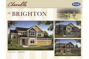 Brighton - Chevalle: Chaska, MN - Mattamy Homes-MN