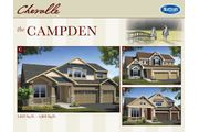 Campden - Chevalle at the Paddocks: Chaska, MN - Mattamy Homes-MN