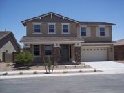 homes in Crosspointe by Mattamy Homes