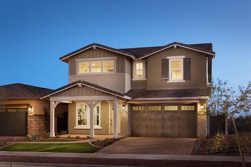 Verrado by Mattamy Homes in Phoenix-Mesa Arizona
