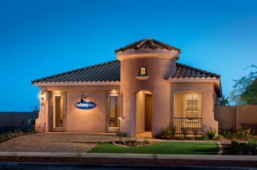 house for sale in Verrado by Mattamy Homes