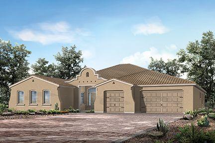 9841 E. June Street, East Mesa, AZ Homes & Land - Real Estate