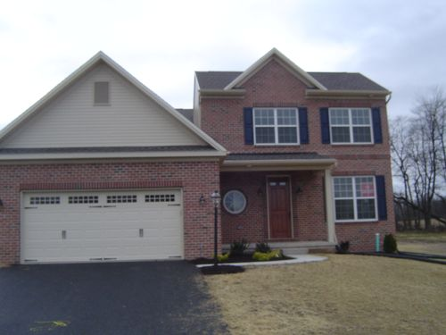 Stonebridge Crossing by Mayfair Homes in York Pennsylvania