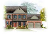 The Kendal - Brook Point: Mechanicsburg, PA - Mayfair Homes