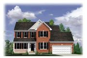The Montclair - Brook Point: Mechanicsburg, PA - Mayfair Homes