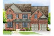 The Scarborough - Brook Point: Mechanicsburg, PA - Mayfair Homes