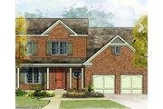 The Darlington - Stonebridge Crossing: Dillsburg, PA - Mayfair Homes