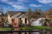 Auburn - The Gallery In Clovis: Clovis, CA - McCaffrey Homes