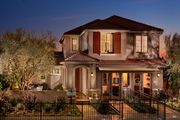Hunter - The Gallery In Clovis: Clovis, CA - McCaffrey Homes