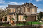 The Gallery In Clovis by McCaffrey Homes