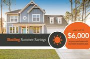 homes in Summerwind Plantation by McKee Homes