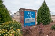 homes in Liberty Hill at King's Grant by McKee Homes