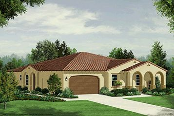 Daybreak at Summerly by McMillin Communities in Riverside-San Bernardino California