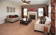 homes in Blackberry Woods by Meadowbrook Homes