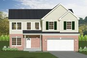 The Oakwood - Arbor Lakes: Minooka, IL - Meadowbrook Homes