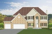 The Woodland - Arbor Lakes: Minooka, IL - Meadowbrook Homes