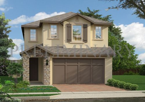 Harmony by Melia Homes in Riverside-San Bernardino California