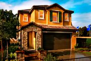 homes in Harmony by Melia Homes