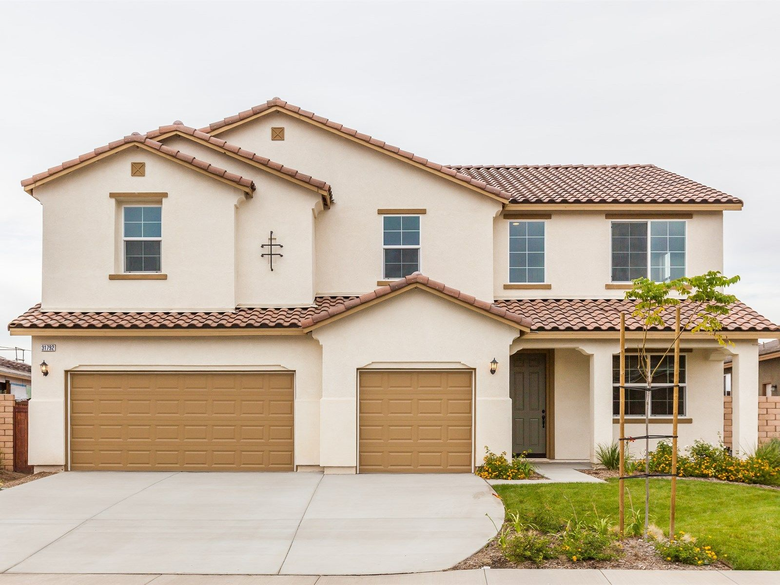 31792 Via Santa Elena, French Valley, CA Homes & Land - Real Estate