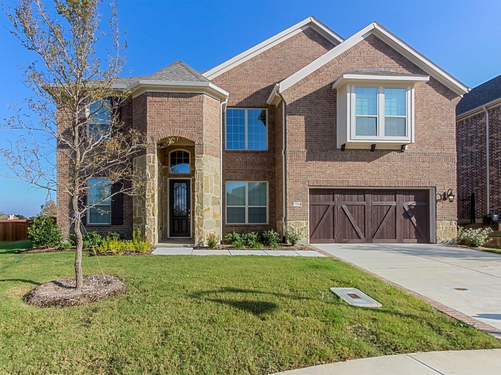 7344 Beranger Drive, Las Colinas, TX Homes & Land - Real Estate