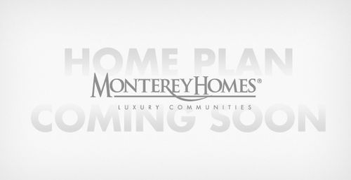 house for sale in Stone Gate at Stone Canyon by Monterey Homes