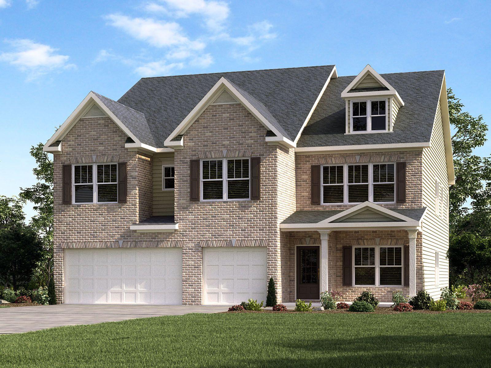 parkside 1192515 ellenwood ga new home for sale homegain