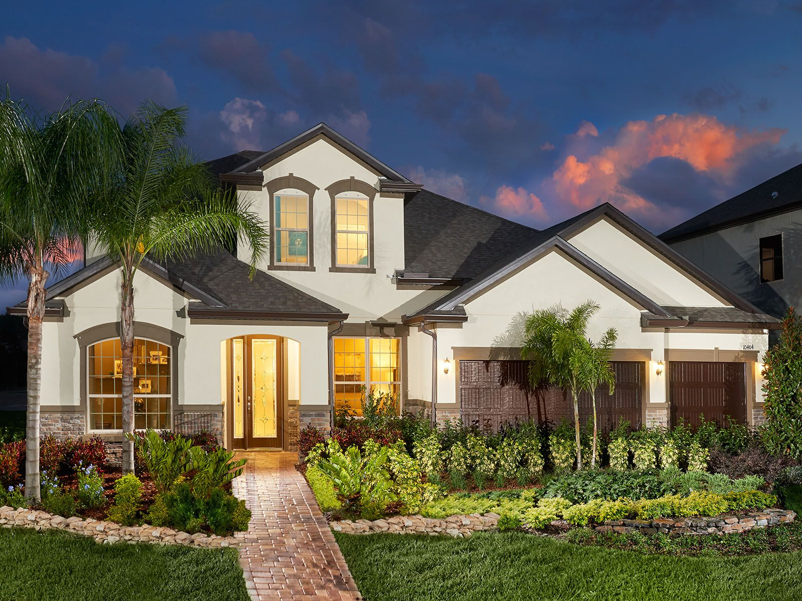 New Homes Mariposa Riverview