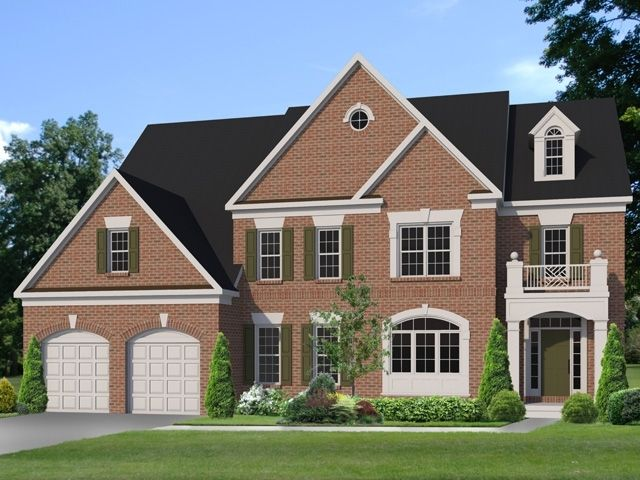 Beechtree - The Grand Reserve at South Village, Upper Marlboro, MD Homes & Land - Real Estate