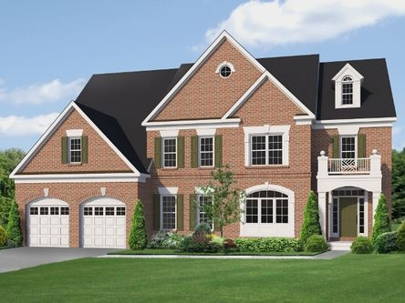Search hughesville new homes find new construction in for Mid atlantic home builders