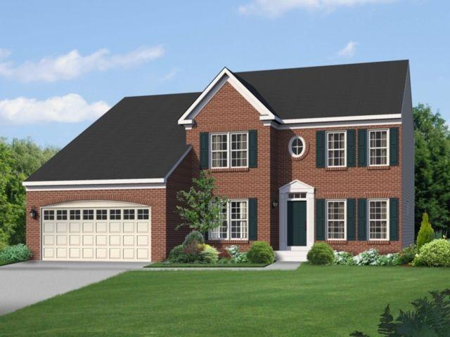 13209 Old Liberty Lane, Brandywine, MD Homes & Land - Real Estate