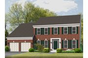 ASPEN - The Villages of Savannah - Chatham Village: Brandywine, MD - Mid-Atlantic Builders