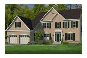 TORINO - The Villages of Savannah - Chatham Village: Brandywine, MD - Mid-Atlantic Builders