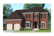 ORVIETO - Beechtree - North Village: Upper Marlboro, MD - Mid-Atlantic Builders