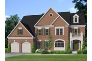 Saddlebrook Estates by Mid-Atlantic Builders