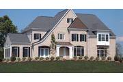 CARLTON - Saddlebrook Estates: Bowie, MD - Mid-Atlantic Builders