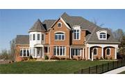 VENEZIA - Saddlebrook Estates: Bowie, MD - Mid-Atlantic Builders