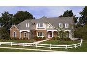 TOSCANA - Saddlebrook Estates: Bowie, MD - Mid-Atlantic Builders