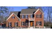 ASPEN - Enterprise Estates at Woodmore: Bowie, MD - Mid-Atlantic Builders