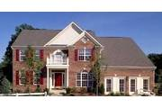 WINDSOR - Enterprise Estates at Woodmore: Bowie, MD - Mid-Atlantic Builders